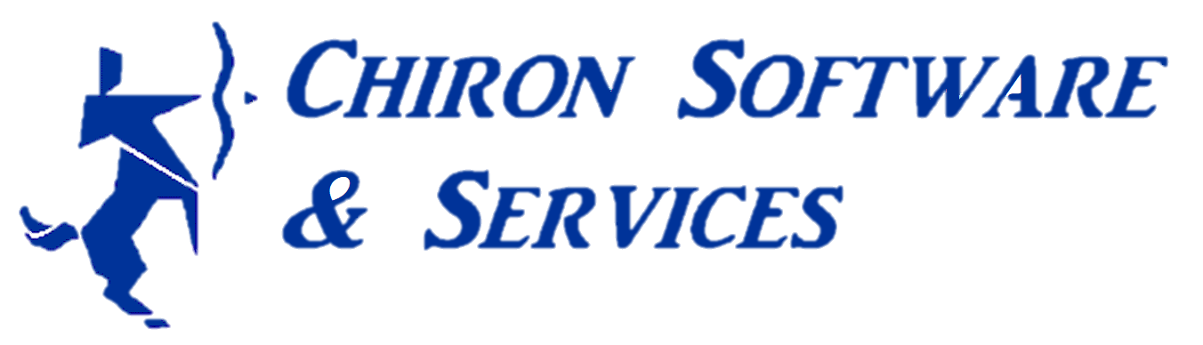 Chiron Software & Services